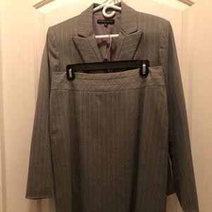 Antonio Melani 2 Piece Suit